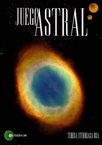 Juego astral - Publicatuslibros.com