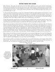 a standing ovation for the ayrshire fiddle orchestra - RSCDS Los ... - Page 3