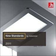 New Standards 2011 - Halemeier