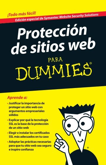 Symantec-Website-Security-For-Dummies_ES