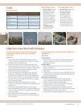 Reddish Egret (Egretta rufescens) Conservation Action Plan - Page 3