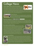 Transitions Magazine - Fall 2012 - Prescott College - Page 6
