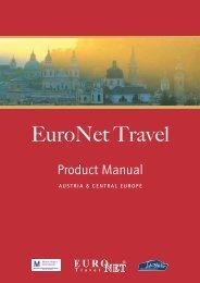EuroNet Travel your reliable partner established in 1993