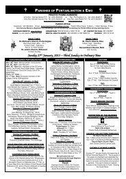 Holy Family Senior School, Aughnaharna - Find a Class