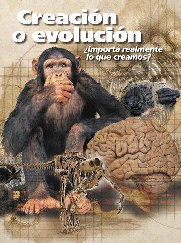 Creacion-o-Evolucion