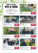 ERBJUDANDEN - Tofta Möbel AB - Page 6