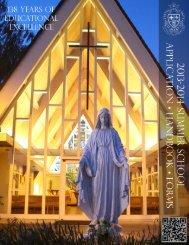 Summer School Handbook - Saint Mary's High School