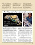 A fierce - Bead and Button Magazine - Page 4