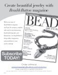 A fierce - Bead and Button Magazine - Page 5