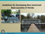 Launch - Jacksonville Kayak Fishing