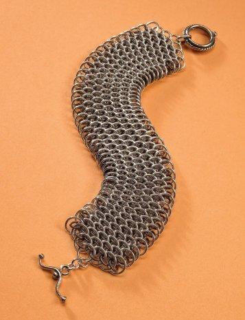 Make fashionable jewelry - Bead and Button Magazine