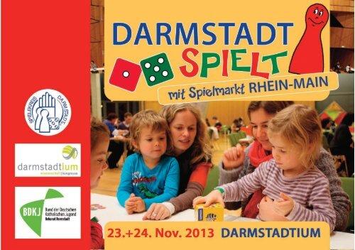 Download aller Informationen - Darmstadt spielt