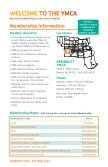 HAPPY AND HEALTHY - Armbrust YMCA - Page 2