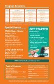 HAPPY AND HEALTHY - Armbrust YMCA - Page 3
