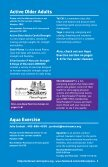 HAPPY AND HEALTHY - Armbrust YMCA - Page 7
