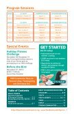 FITNESS AND FUN - Downtown YMCA - Page 3