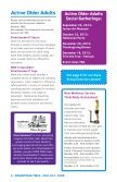 FITNESS AND FUN - Downtown YMCA - Page 6
