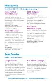 FITNESS AND FUN - Downtown YMCA - Page 7