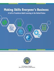 making-skills