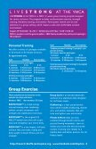 DO MORE BE MORE - Council Bluffs YMCA - Page 5