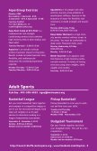 DO MORE BE MORE - Council Bluffs YMCA - Page 7