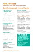 DO MORE BE MORE - Mills County YMCA - Page 4