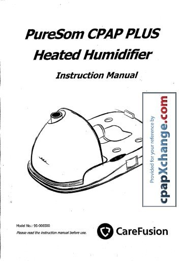 Heated Humidifier â Basic Unit WILAmed PMH5000