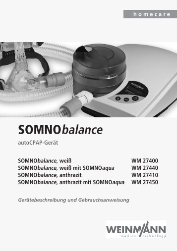 SOMNObalance - Nord Service Projects GmbH
