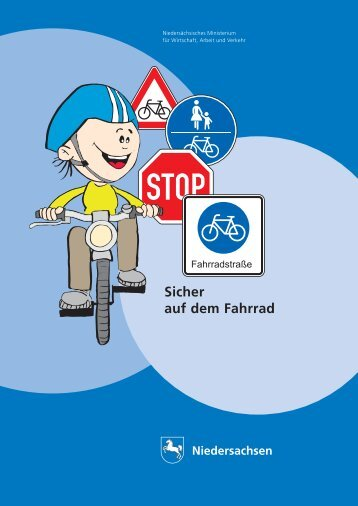 Broschuere_Sicher_auf_dem_Fahrrad_