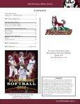 Mandy Leach - Bloomsburg Huskies - Page 3