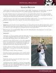 Mandy Leach - Bloomsburg Huskies - Page 7