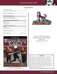 2011 Roster - Bloomsburg Huskies - Page 3