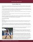 2011 Roster - Bloomsburg Huskies - Page 6