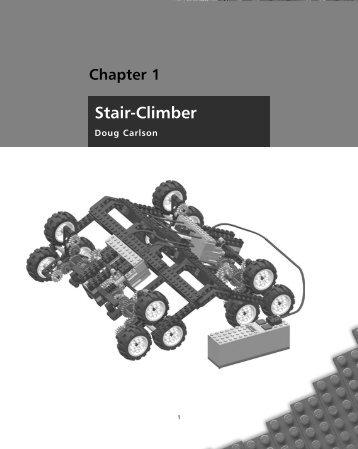 Stair-Climber