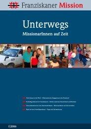 Meine Partnerschaftserklärung - Neue Provinzleitung der Deutschen ...