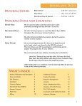HANDBOOK FAMILY - Community Education - Page 3