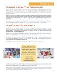 HANDBOOK FAMILY - Community Education - Page 5