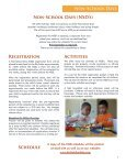 HANDBOOK FAMILY - Community Education - Page 7