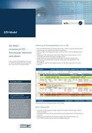 EZV-Modul - stp-online.de
