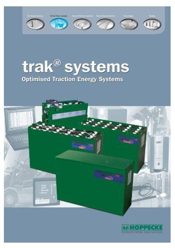 trak systems EN