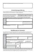 Unterstützungserklärung hier downloaden - Volksbegehren gegen ... - Seite 2