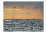 Knowledge Cities - Agenda Wissen