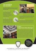 LICHTADVIES, LEVERING EN MONTAGE. - LEDadvice Nijmegen - Page 2