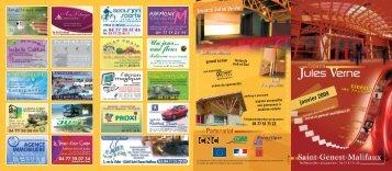 programme janvier - Saint-Genest-Malifaux