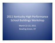 3-23-11 NEED School Energy Education