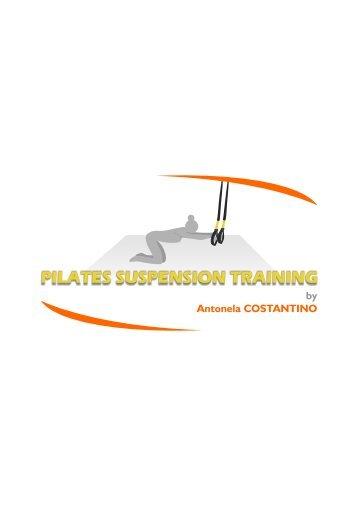 Pilates Suspension Training - Antonella Costantino