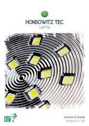 Ideen für unsere Zukunft - LED-Tec-Light Vertriebs GmbH Deutschland