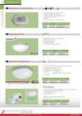 LICHT 2011/ 2012 - Leuchten, Leuchtmittel, Zubehör // HEKA-Direkt - Page 4