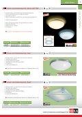 LICHT 2011/ 2012 - Leuchten, Leuchtmittel, Zubehör // HEKA-Direkt - Page 5