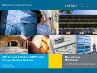 Building Envelope Roadmap Workshop Evaluations.pdf